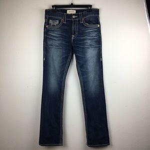 Big Star Jeans Pioneer Straight